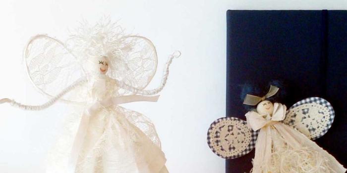 Нови идеи за коледни фирмени подаръци с авторски кукли