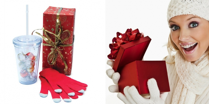 5 съвета за впечатляващи фирмени коледни подаръци