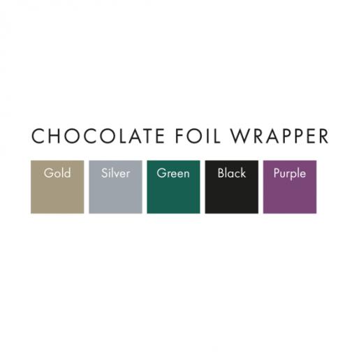 Рекламно шоколадче