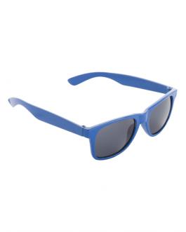 Рекламни детски очила - син цвят