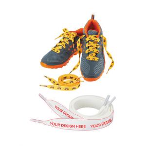 Връзки за обувки по индивидуален дизайн
