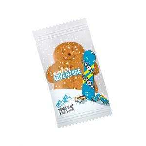 Бисквитка Мистър Куки