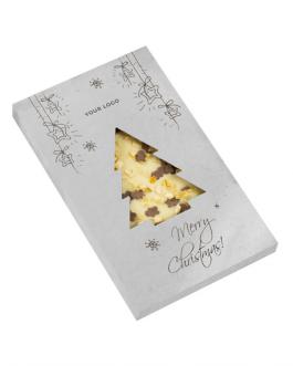 Коледен шоколад