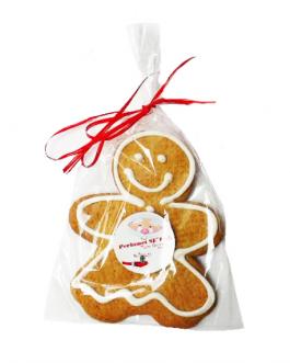Коледна меденка с Вашето лого