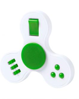 Антистрес спинър - зелен цвят