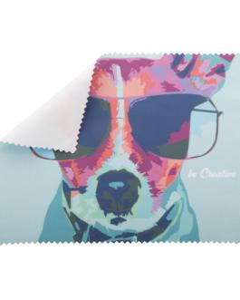 Рекламна кърпичка за очила