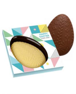 Великденско шоколадово яйце