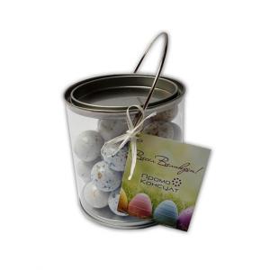 Великденска кутия с дражета - макси яйца