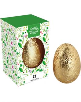 Малко златно яйце за Великден