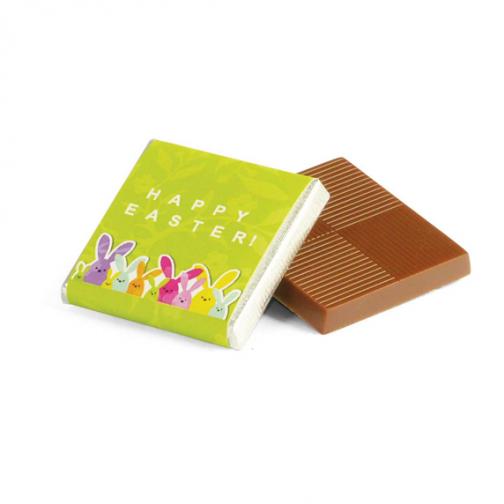 Великденско шоколадче