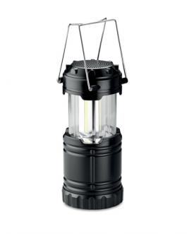 Лампа за къмпинг с блутут колонка