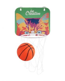 Рекламен мини баскетбол