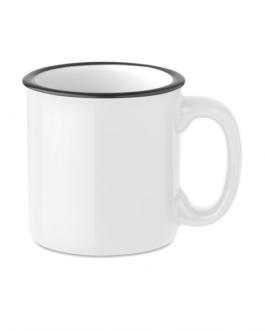 Винтидж чаша със сублимация