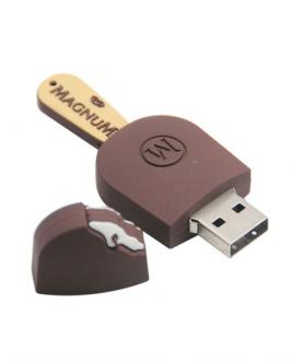 USB по индивидуален дизайн - 3D дизайн