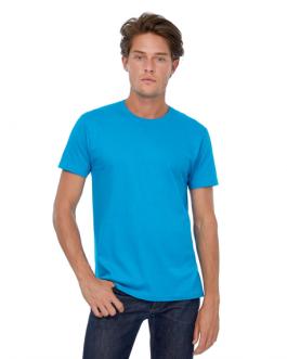 Рекламна мъжка тениска E150