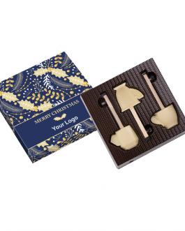 Фирмен комплект за топъл шоколад