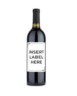 Вино с фирмен етикет