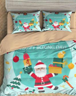 Коледен спален комплект по индивидуален дизайн