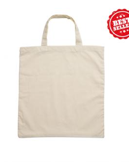 Рекламна чанта с къси дръжки